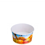 TYPE 34 160ml Ice Cream Cup - Tropical Fruit